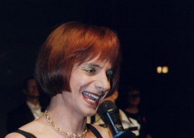 Marlene von D.