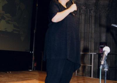 Stadträtin Renate Brauner
