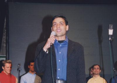 Vijay Upadhyaya