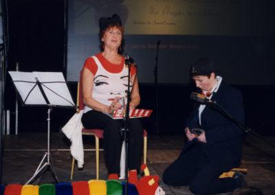 Marie-Thérèse Escribano